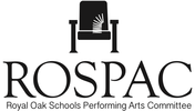ROSPAC - Royal Oak Schools Performing Arts Committee